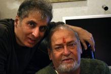 Acting is in my genes: Aditya Raj Kapoor