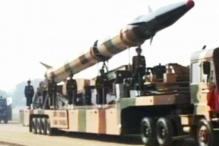 Agni-II tested successfully