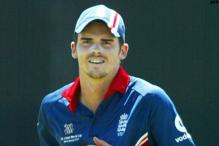 England's new bowling coach warns Aussies
