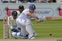 England notch up easy Test win vs B'desh