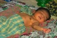 Orissa baby lives; doc dumped him for dead