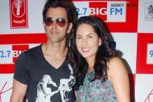 Barbara wounded at an event, Hrithik is upset