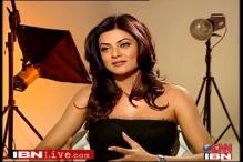 Sushmita Sen recounts Ms Universe moments