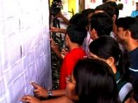 Girls outscore boys in CBSE class X results