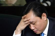 China's former richest man sentenced to life