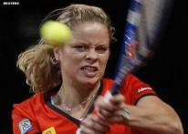 Clijsters and Davydenko pull out of French Open