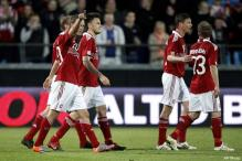 Football WC warmup: Denmark beat Senegal