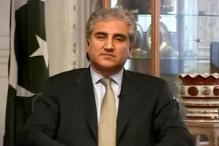 Devil's Advocate: Qureshi on Kasab, Indo-Pak ties