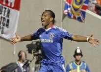 Drogba's goal clinches FA Cup for Chelsea