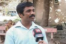 Tukaram's brother welcomes Kasab's death sentence