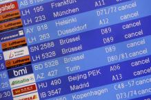 Ash clouds flights again; Europe struggles to fly