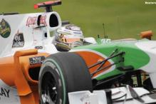 Q3 eludes Force India, Karun to start last