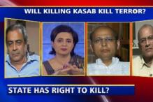 FTN: Death sentence deters terror?