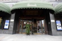 London landmark Harrods sold for 1.5 bn pounds