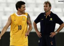 Kewell 'on track' to be fit for WC opener