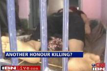 Killed Delhi journalist's mother arrested