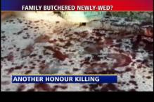 Father kills newly wed daughter for 'honour'
