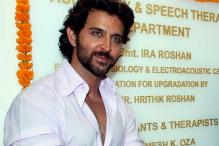 Hrithik to play a Roman emperor in TV ad