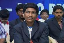 I dedicate my success to parents: IIT topper