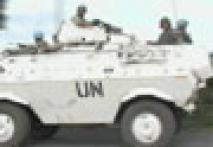 Indian UN peacekeeper killed in Congo ambush