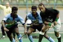 'Colts lived up to expectation in Azlan Shah'