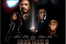 'Iron Man 2' overpowers world box office