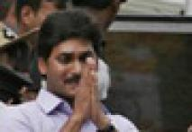 YSR's son, Congress MP all set for showdown