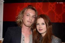 'Twilight' and 'Harry Potter' stars engaged
