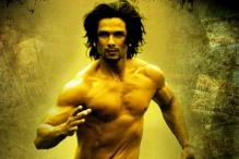 Shahid competes with Akshay and Salman