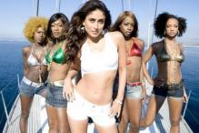 Size zero became hot like Sensex: Kareena