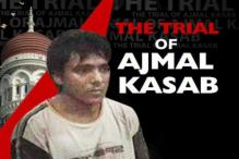Kasab brought to court; judge set to read verdict