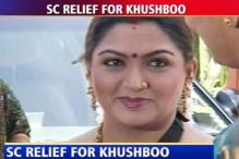 Khushboo to script new role, join DMK