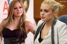 Lindsay is fake, says Avril