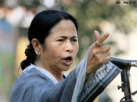 Bengal govt tapped my phone for 4 years: Mamata