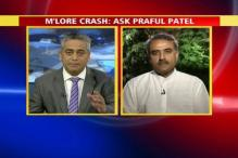Can't rule out human error behind crash: Patel