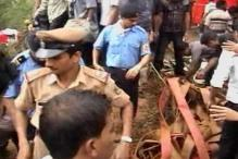 Struggle and hope at Mangalore crash site