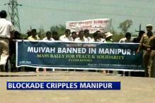 Prices skyrocket in Manipur due to Naga blockade