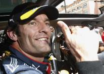 Webber takes pole for Turkish GP