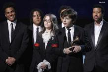 Jackson's kids become web stars after leaks