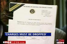 Modi's 10,000 page reply to BCCI's notice
