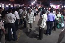 ESMA invoked as striking motormen halt Mumbai