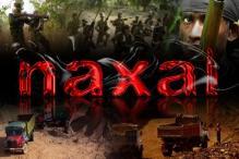 Naxals loot 16 tonnes of explosive material