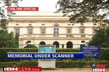 Nehru memorial library faces corruption charges