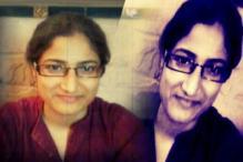Journo's kin blames lover for murder