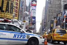 NY bomb scare: Pak origin man arrested