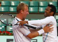 Paes-Dlouhy in Madrid Masters semis