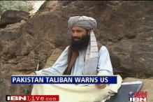 God willing, US will burn: Pak Taliban