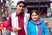 Journo Nirupama's boyfriend charged with rape