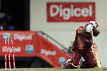 West Indies drop Hinds for SA series