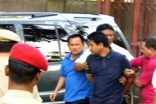 B'desh hands over Assam blast accused